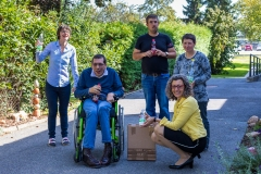 Rettet das Kind Förderwerkstätte Oberpullendorf