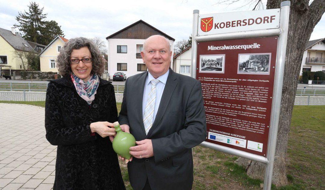 PLUTZER WANDERN DURCH DAS BURGENLAND