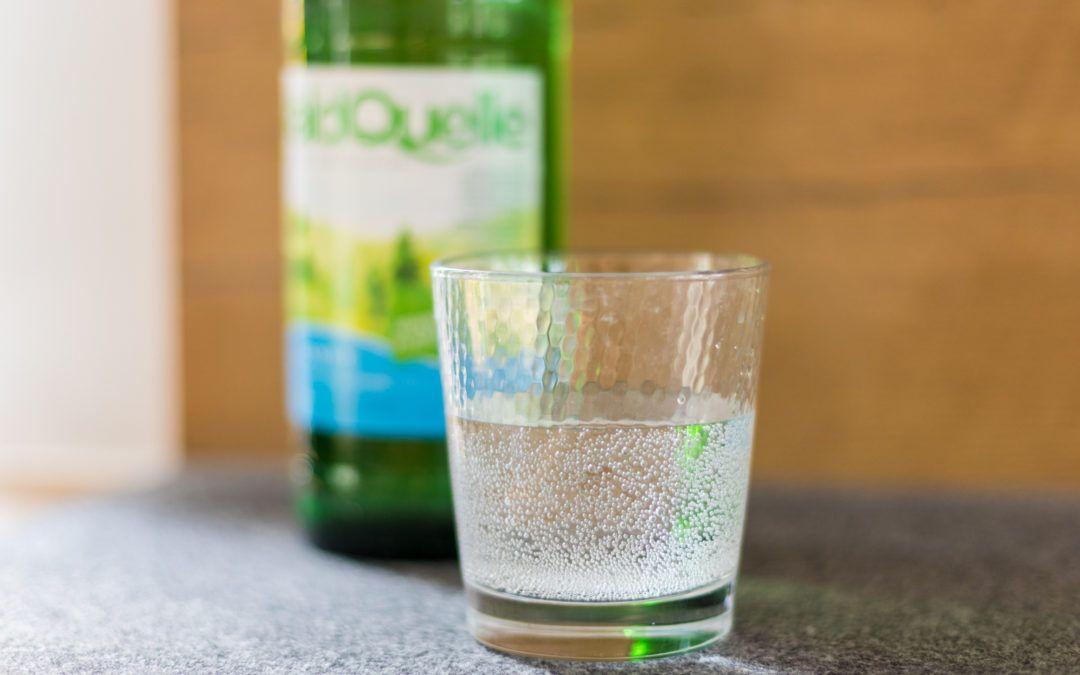 Worauf beim Kauf von Mineralwasser zu achten ist
