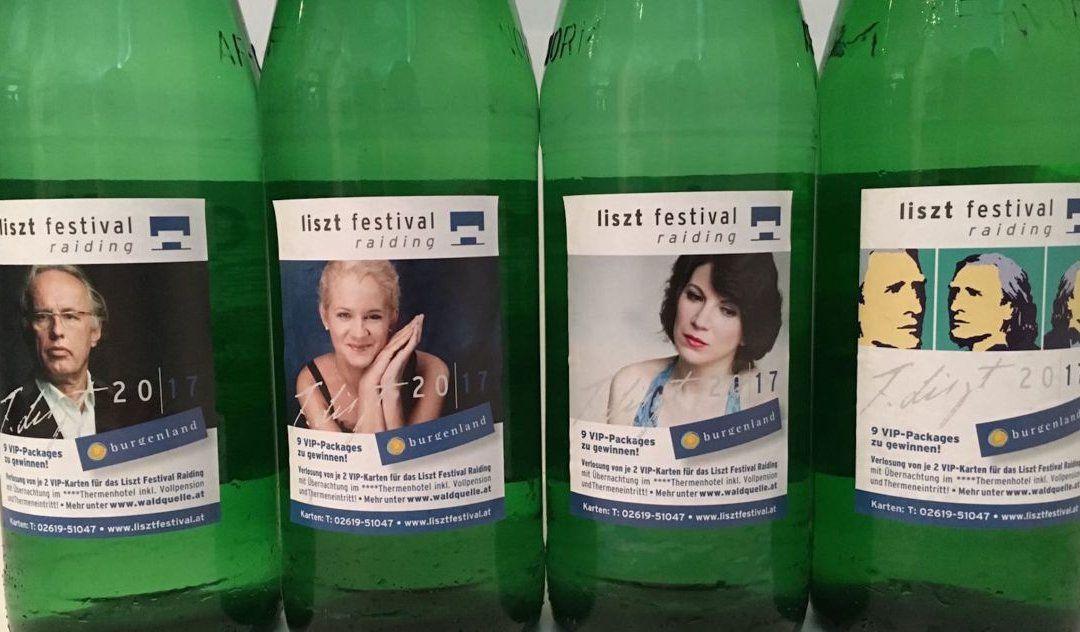 """""""ERFRISCHENDER"""" AUFTAKT ZUM LISZT FESTIVAL 2017"""