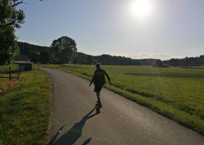 Bauernhofliebe in Kärnten