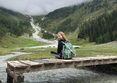 Sportliche Tage in Osttirol