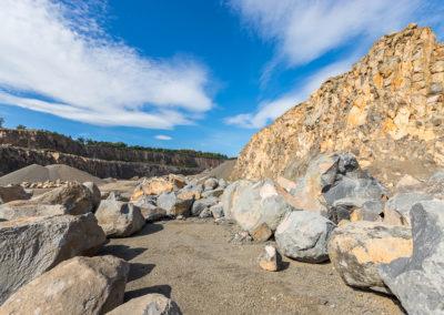 So entsteht die Mineralisierung bei Waldquelle Mineralwasser