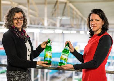 100 Jahre Burgenland, 100 Preise von Waldquelle Mineralwasser