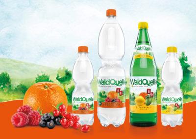 Neue Innovationen: ohne Zucker & Frucht STILL