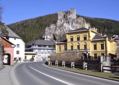 Mein Heimatland- die Steiermark