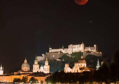 Salzburg meine Stadt