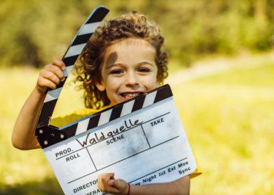 Waldquelle Mineralwasser präsentiert neuen TV-Spot
