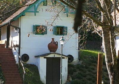 Weinmuseum Moschendorf
