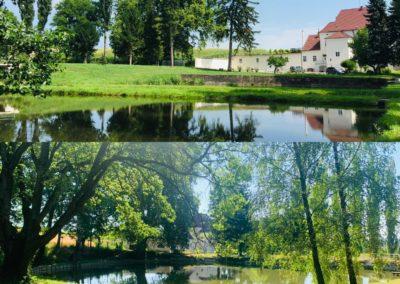Schloss Samersdorf