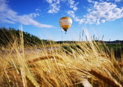 Ballone in Stubenberg am See