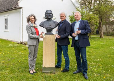 Liszt Festival 2021 – wir mineralisieren den Kulturherbst