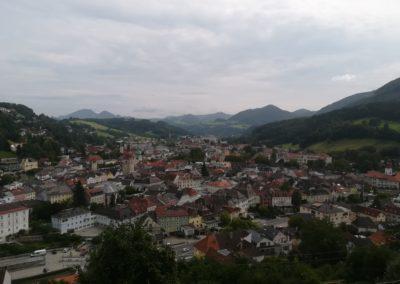 Rabenberg Waidhofen an der Ybbs